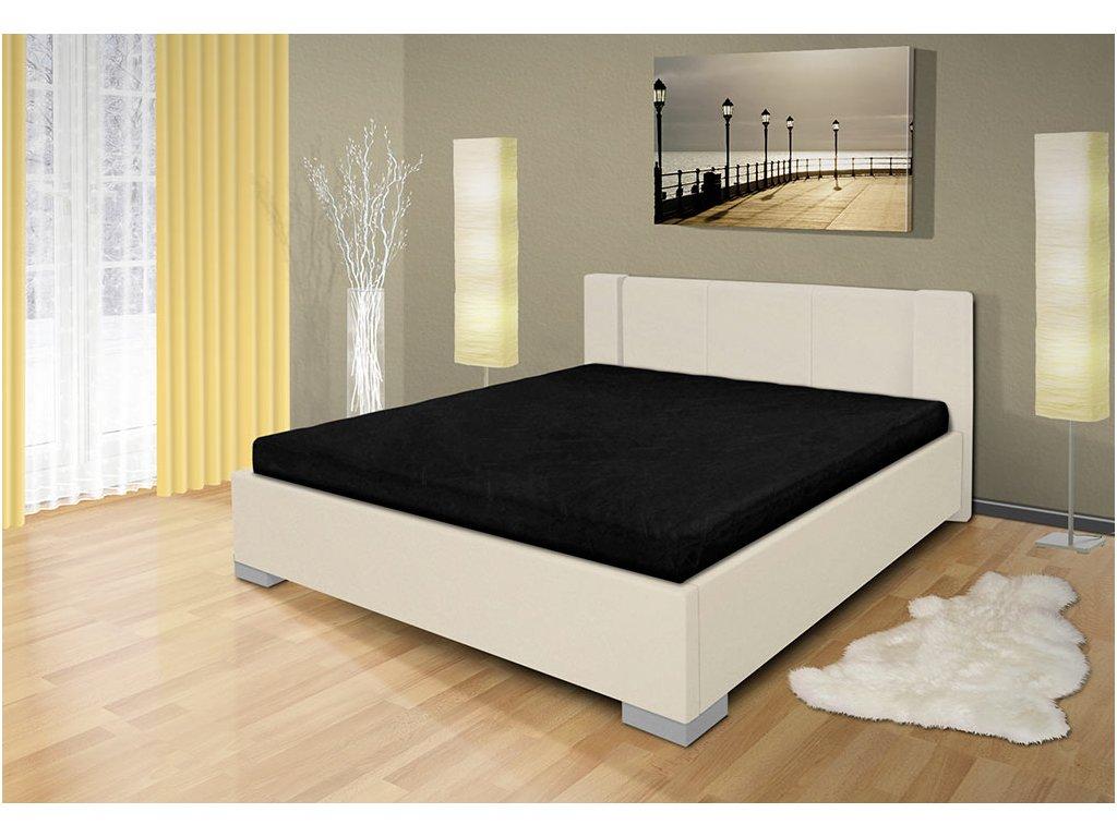 Luxusná posteľ Finn 180x200 cm