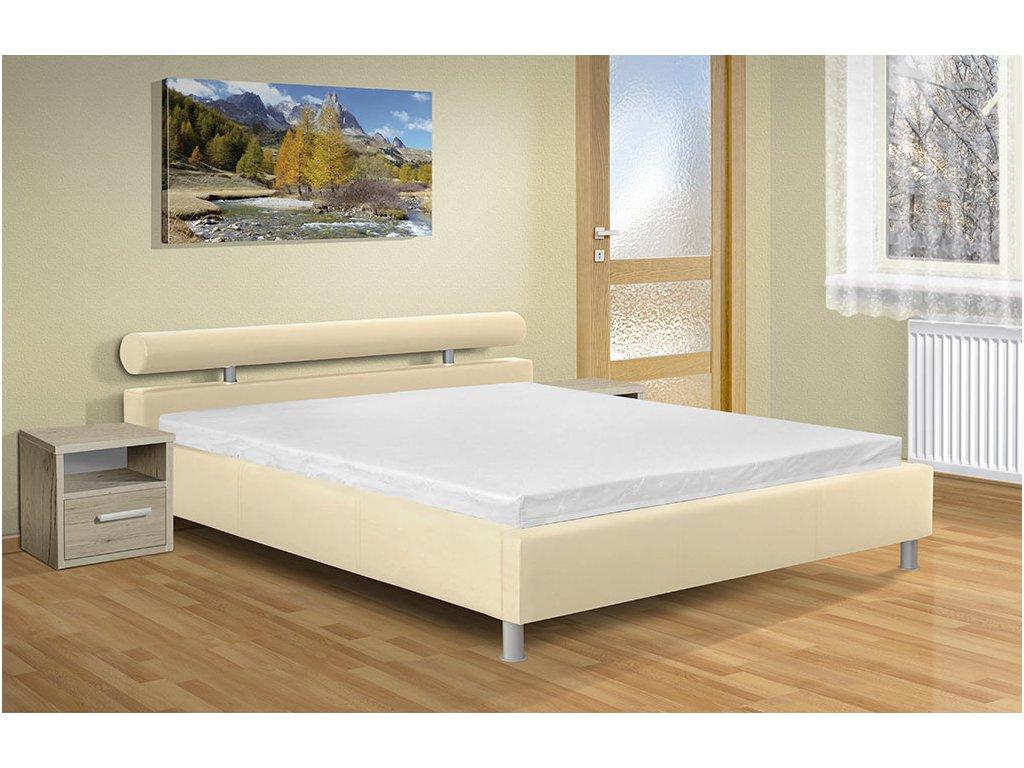 Moderná manželská posteľ Doroty 160x200 cm
